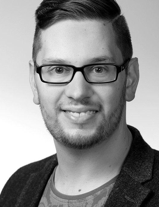 Tobias Hamm